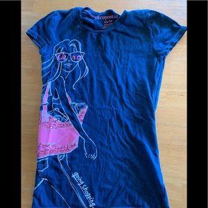 Women's XS Aeropostale T-shirt
